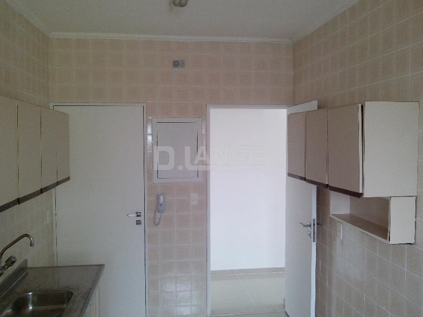 Apartamento de 3 dormitórios em Jardim Paraíso, Campinas - SP