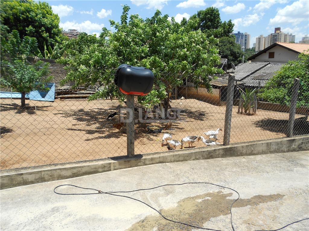 Chácara em Parque Rural Fazenda Santa Cândida, Campinas - SP
