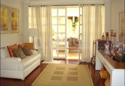 Casa em Gramado, Campinas - SP
