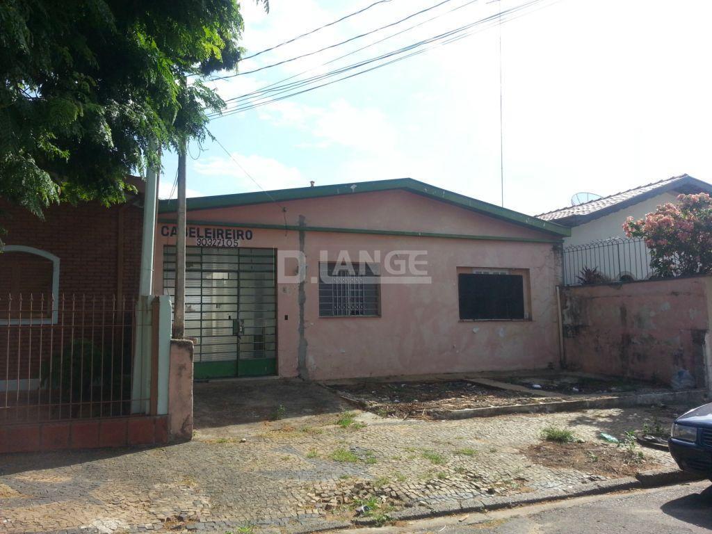 Casa de 2 dormitórios em Jardim Flamboyant, Campinas - SP