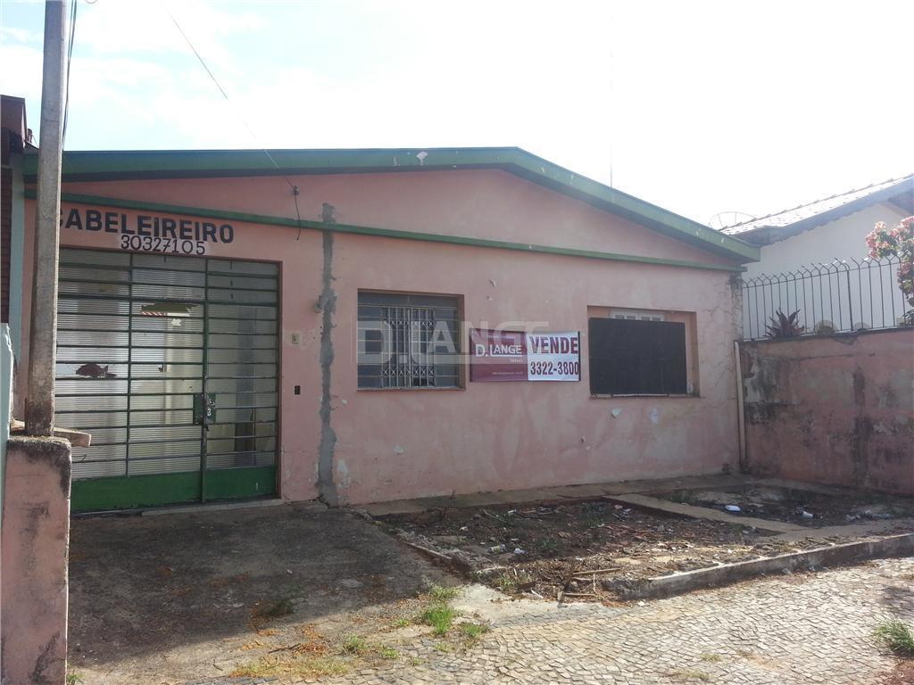 Casa de 2 dormitórios à venda em Jardim Flamboyant, Campinas - SP