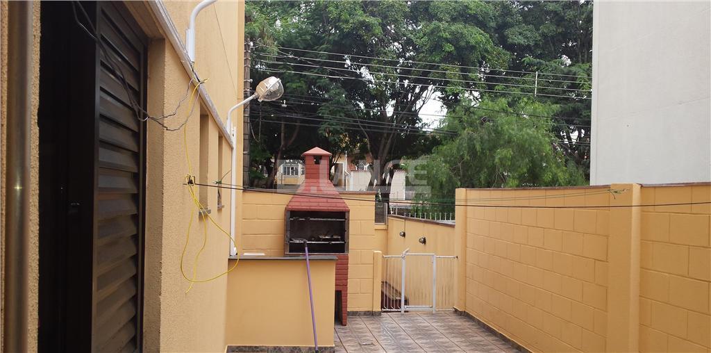 Apartamento de 2 dormitórios em Jardim Boa Esperança, Campinas - SP
