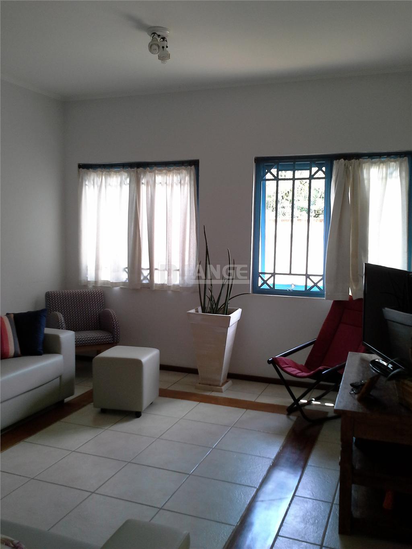 Casa de 4 dormitórios em Alto Taquaral, Campinas - SP