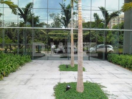 Sala em Cambuí, Campinas - SP