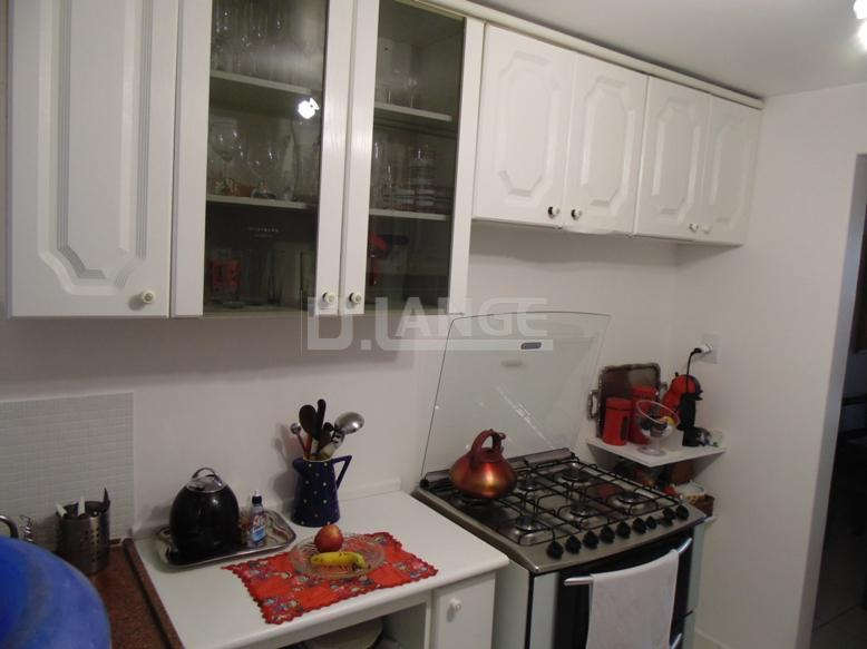 Casa de 3 dormitórios à venda em Jardim Santa Genebra, Campinas - SP