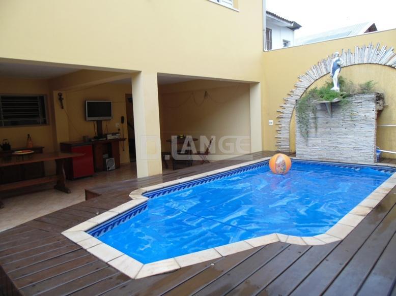 Casa de 3 dormitórios em Jardim Santa Genebra, Campinas - SP