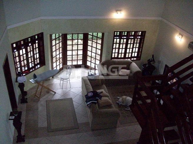 Casa de 3 dormitórios em Quartier Les Residences, Jundiaí - SP