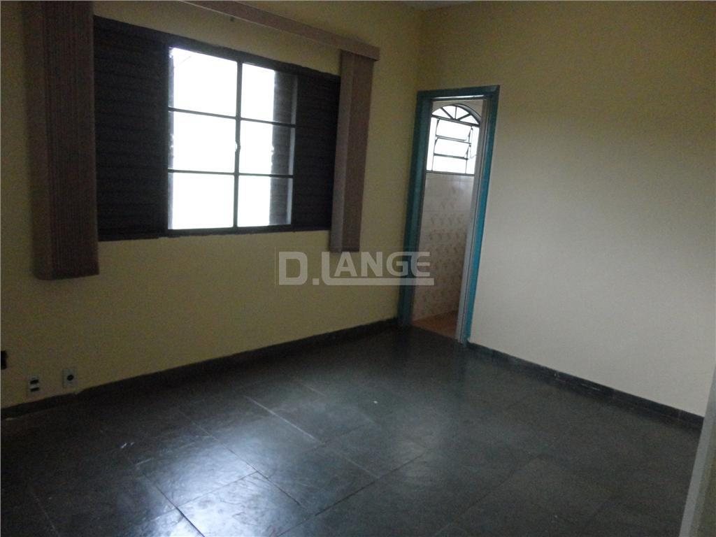 Casa de 3 dormitórios em Jardim Boa Esperança, Campinas - SP