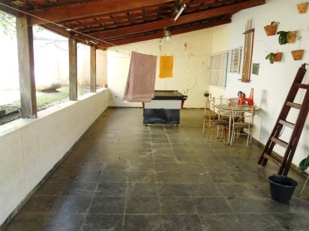 Chácara de 2 dormitórios em Jardim Monte Belo, Campinas - SP