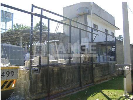 Galpão à venda em Country  Club, Valinhos - SP