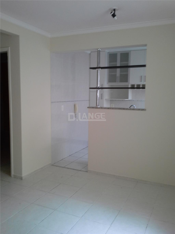 Apartamento de 2 dormitórios em Ponte Preta, Campinas - SP