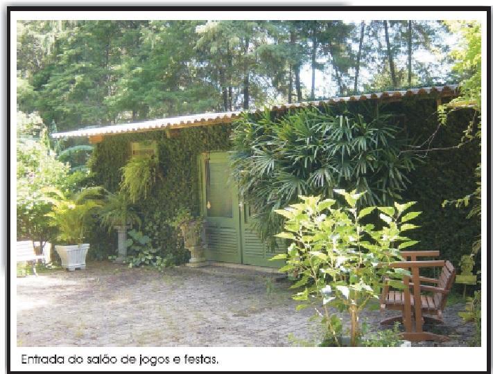 Chácara de 9 dormitórios em Chácara Alpina, Valinhos - SP
