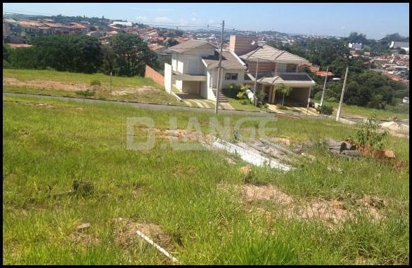 Terreno em Fazenda Santana, Valinhos - SP