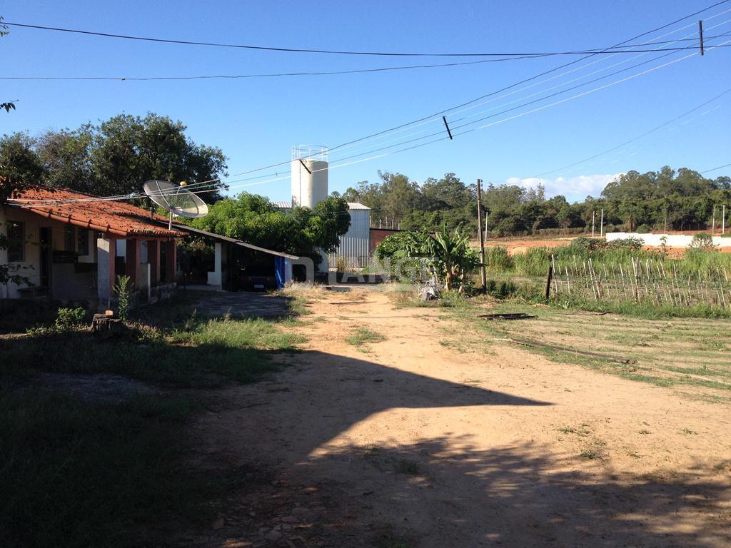 Sítio em Cidade Universitária, Campinas - SP