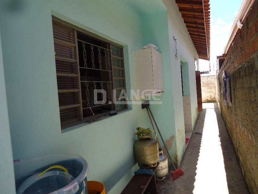 Casa de 2 dormitórios em Parque Residencial Maria De Lourdes, Hortolândia - SP