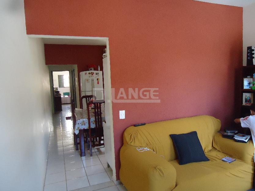 Casa de 2 dormitórios à venda em Parque Residencial Maria De Lourdes, Hortolândia - SP