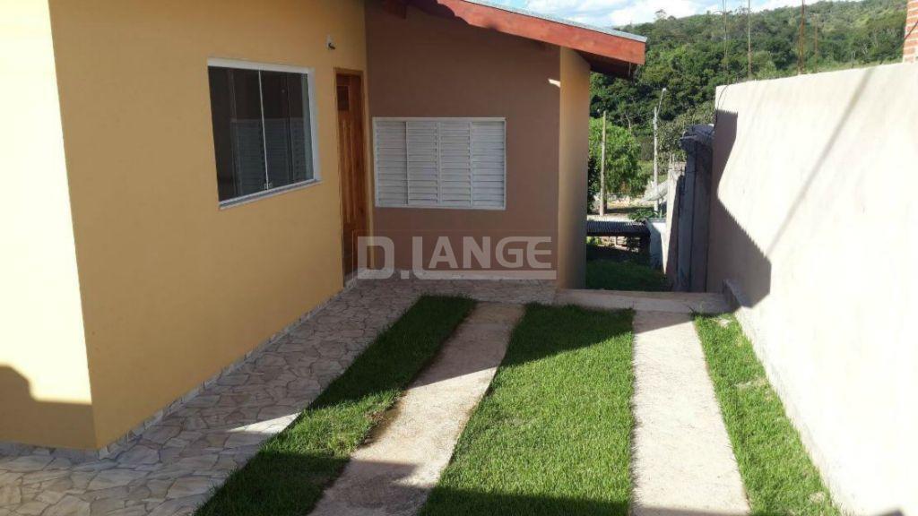 Casa de 3 dormitórios em Ana Carolina, Valinhos - SP