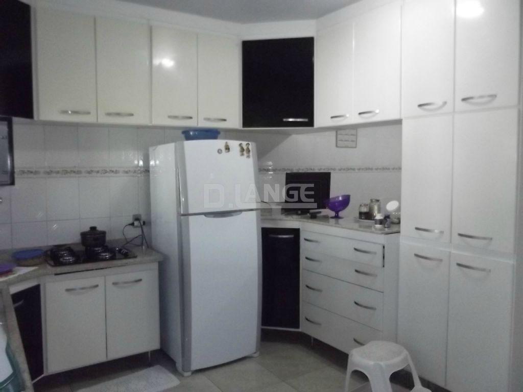Casa de 2 dormitórios em Parque Universitário De Viracopos, Campinas - SP