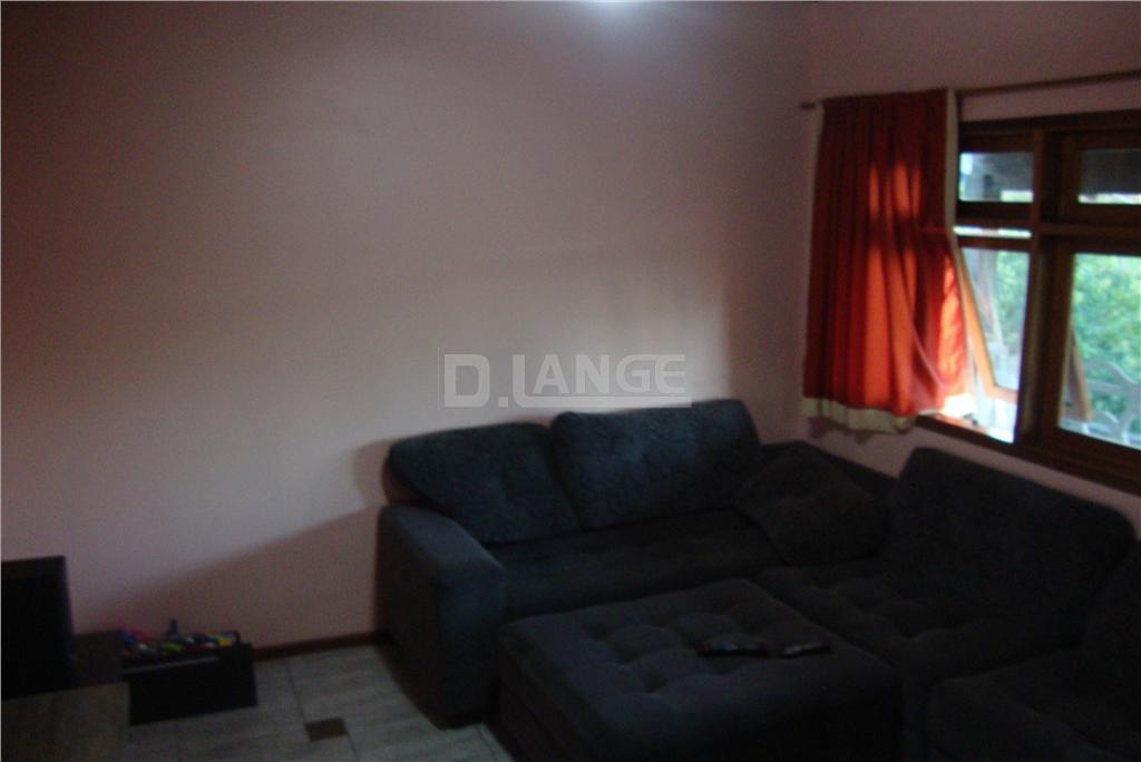 Casa de 4 dormitórios à venda em Parque Residencial Vila União, Campinas - SP