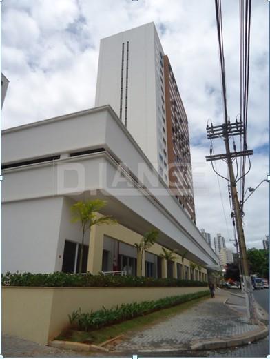 Loja em Vila Itapura, Campinas - SP