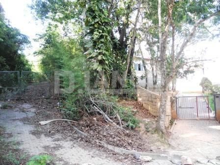Área em Parque Jatibaia (Sousas), Campinas - SP