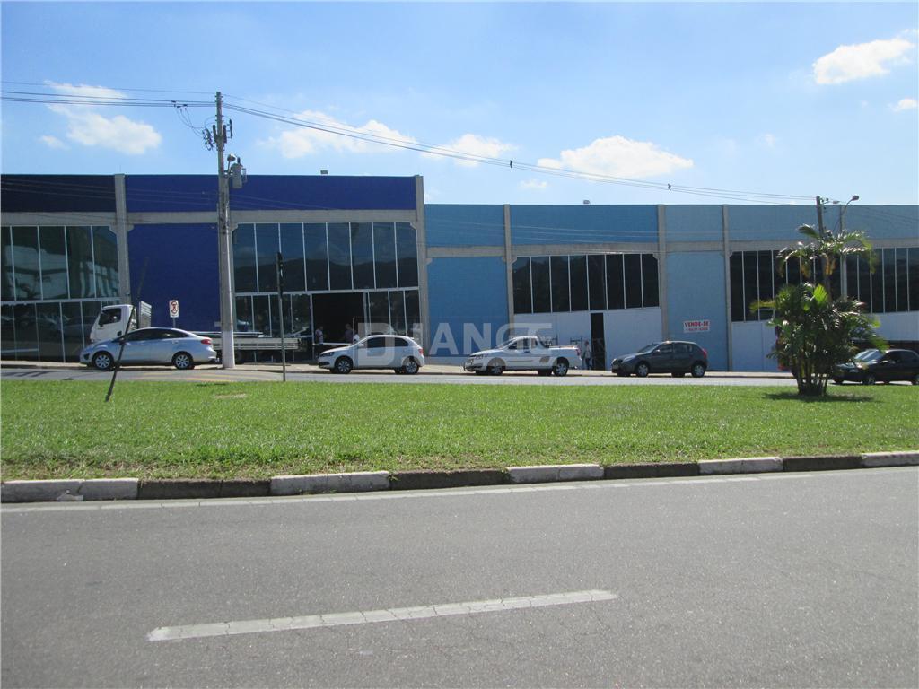 Barracão em Jardim Santa Rosa, Vinhedo - SP