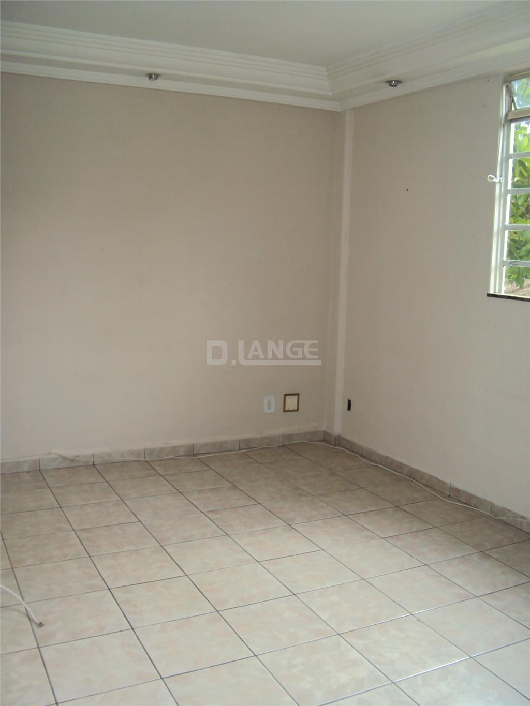 Apartamento de 2 dormitórios em Parque Residencial Vila União, Campinas - SP