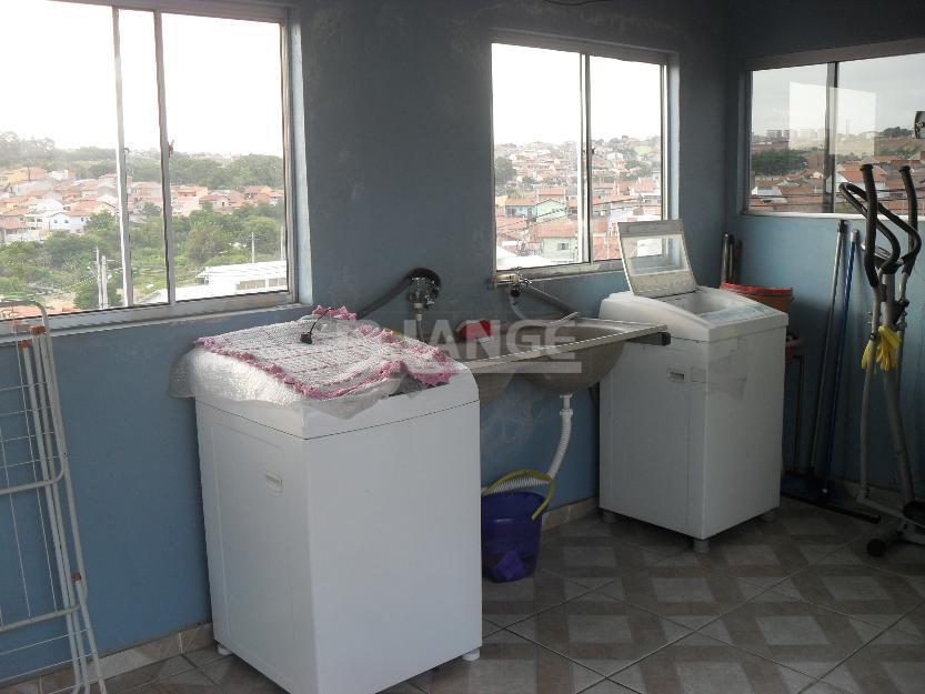 Casa de 4 dormitórios em Parque Residencial Vila União, Campinas - SP