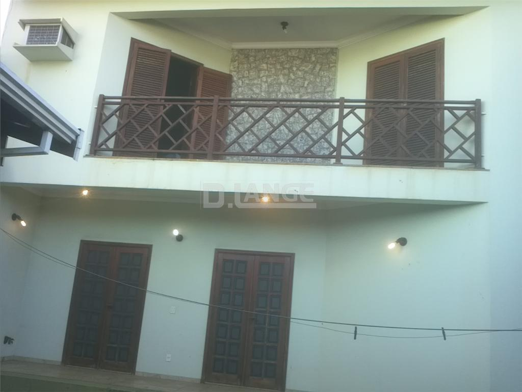 Casa de 3 dormitórios em Vila Nossa Senhora De Fátima, Americana - SP