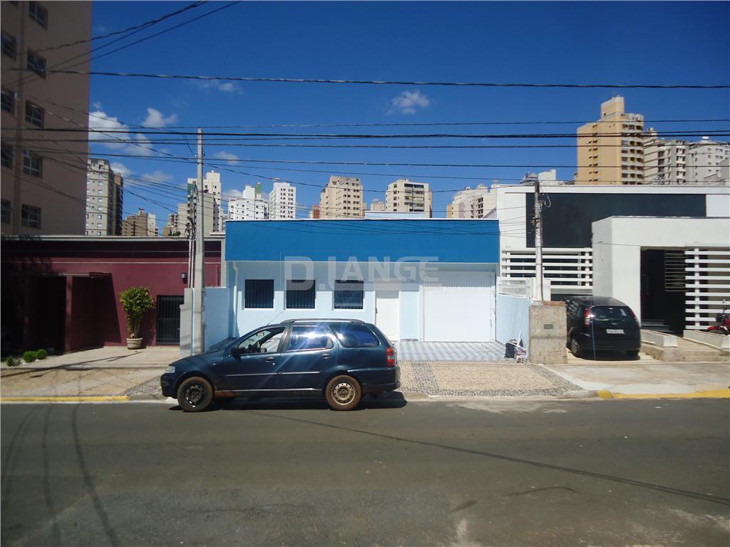 Casa à venda em Jardim Guanabara, Campinas - SP
