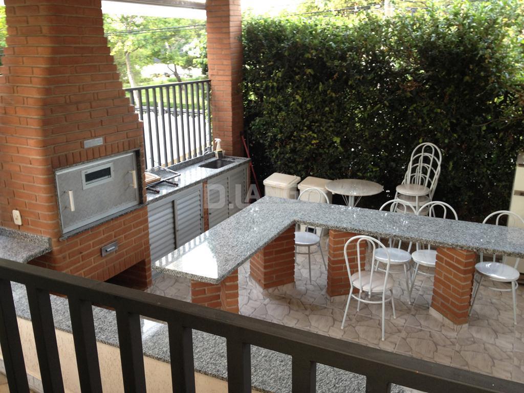 Apartamento de 3 dormitórios em Chácara Da Barra, Campinas - SP
