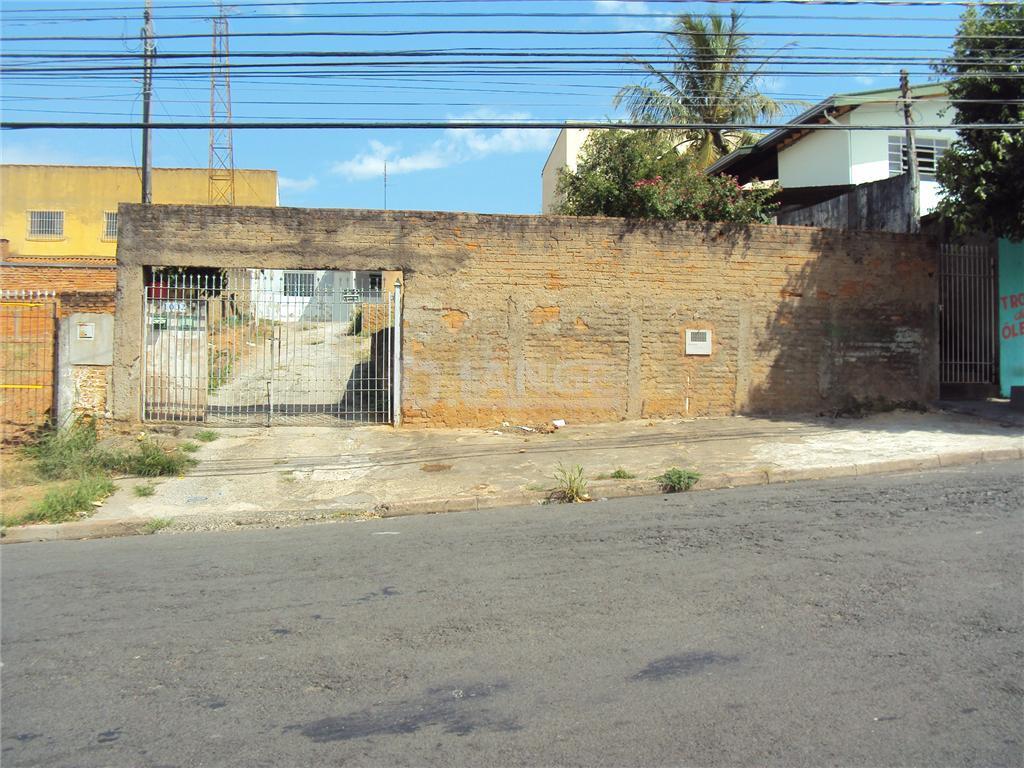 Terreno em Jardim Do Lago, Campinas - SP