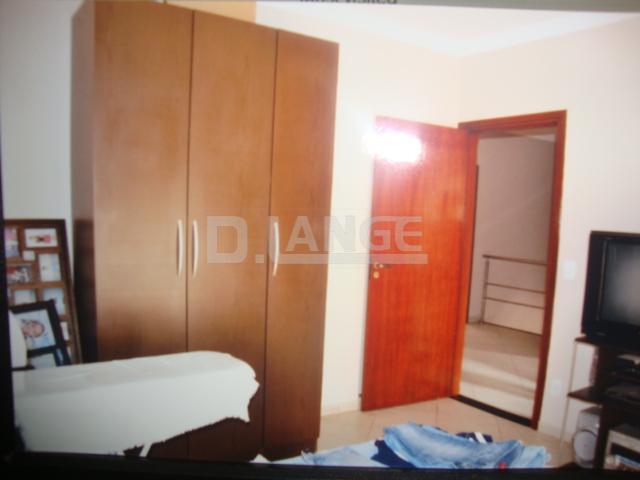 Casa de 5 dormitórios à venda em Alto Taquaral, Campinas - SP