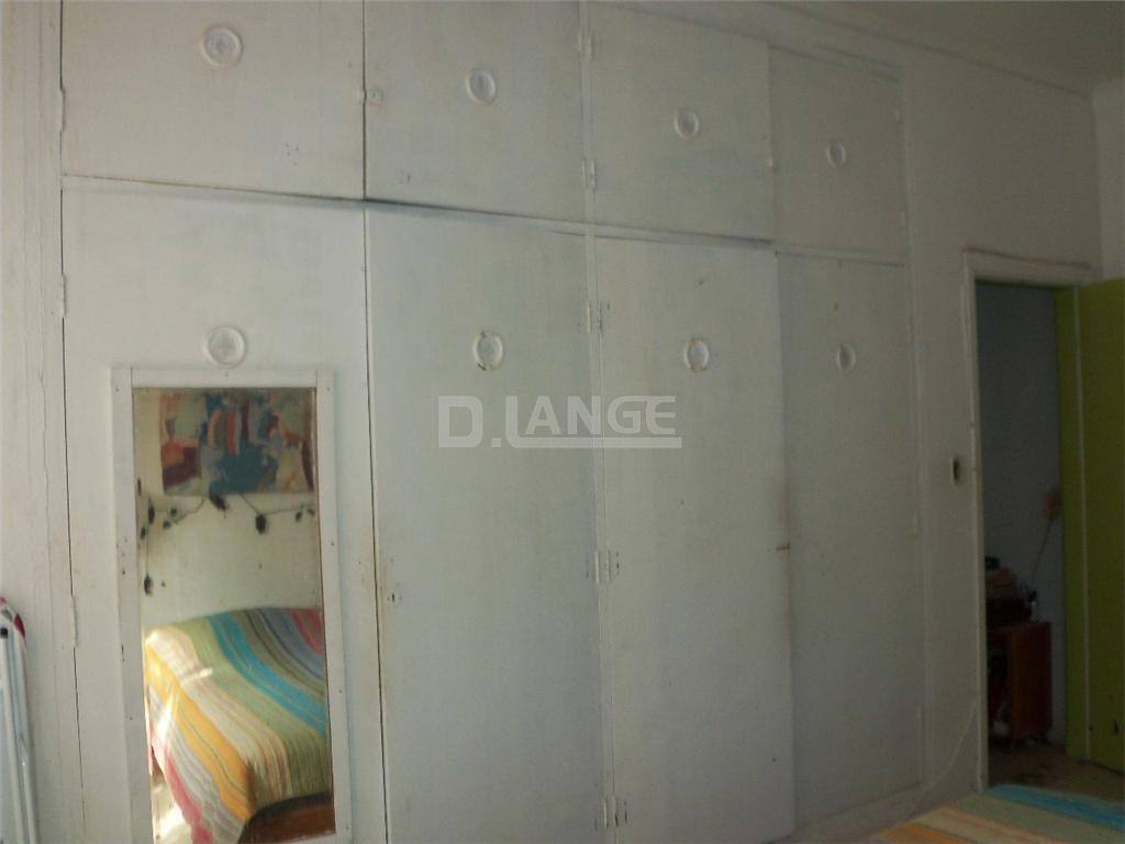 Casa de 2 dormitórios em Bosque, Campinas - SP