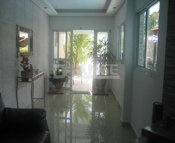 Casa de 3 dormitórios em Loteamento Parque São Martinho, Campinas - SP
