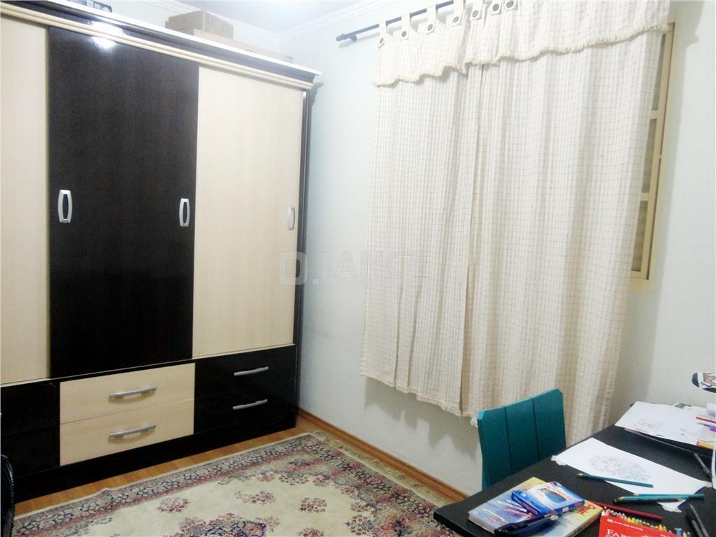 Casa de 3 dormitórios em Conjunto Habitacional Parque Itajaí, Campinas - SP