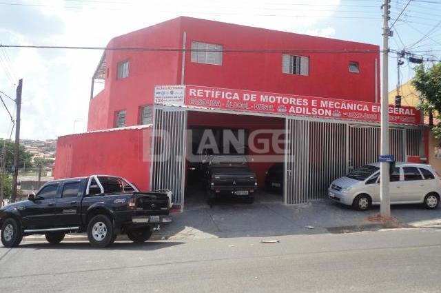 Salão à venda em Parque Residencial Vila União, Campinas - SP