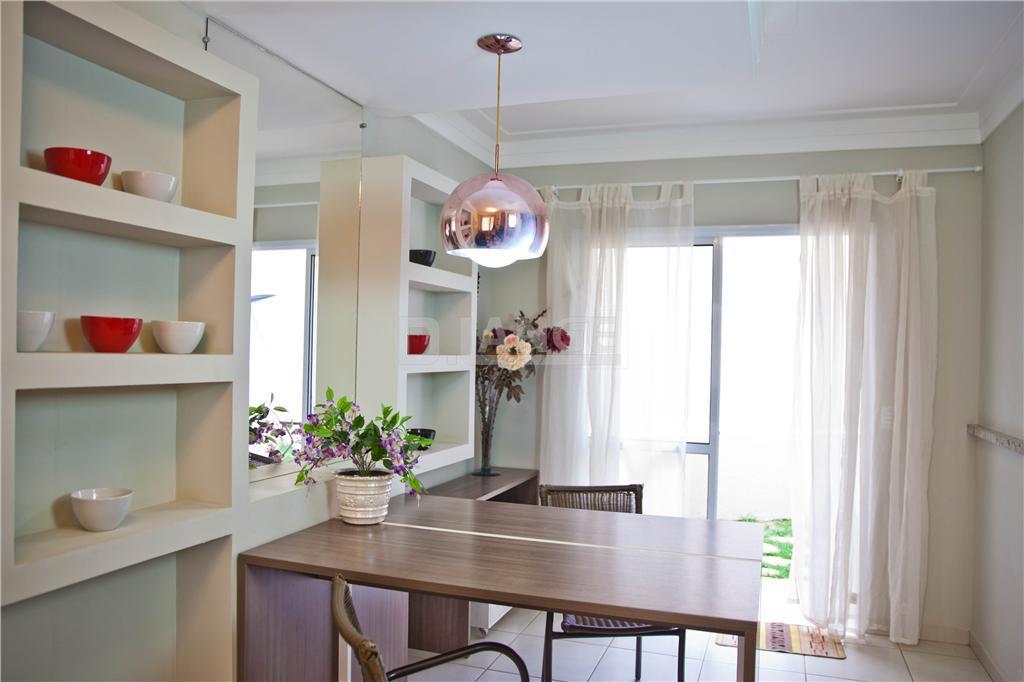 Casa de 3 dormitórios em Jardim Bela Vista Iv, Cosmópolis - SP
