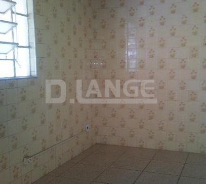 Casa de 2 dormitórios à venda em Parque Taquaral, Campinas - SP
