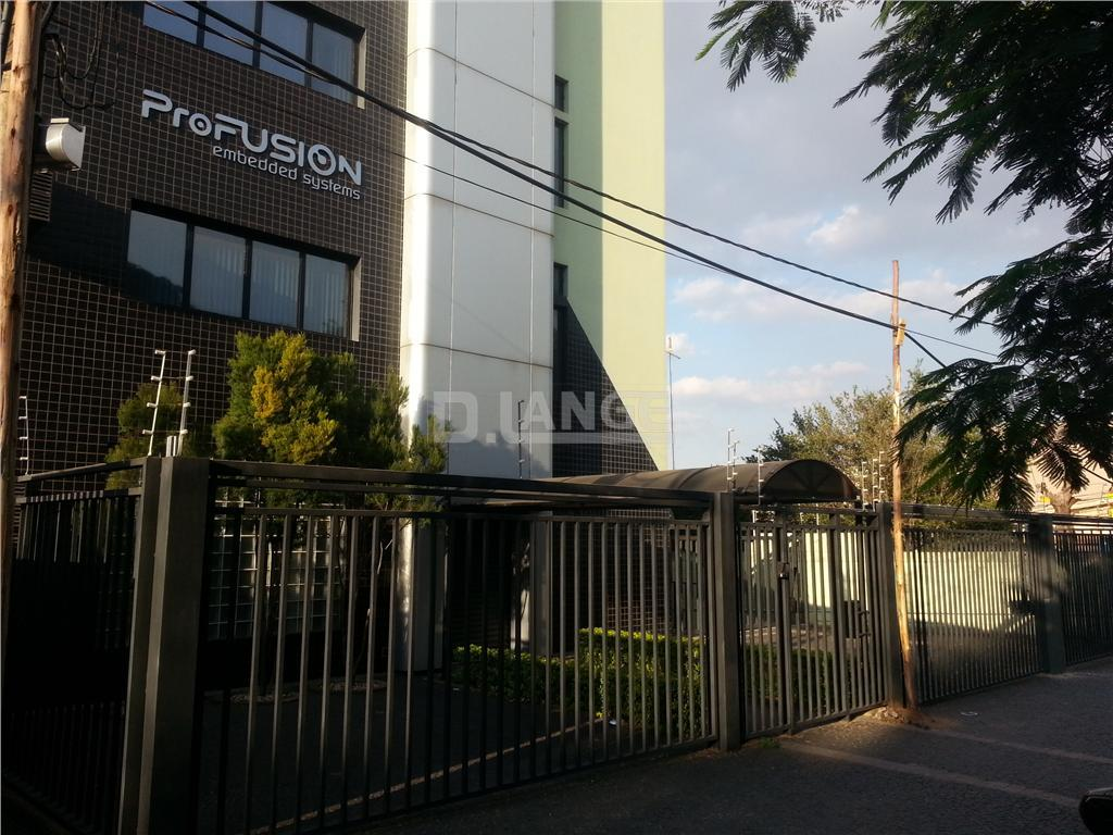 Prédio comercial para venda e locação, Jardim Chapadão, Campinas - PR0086.