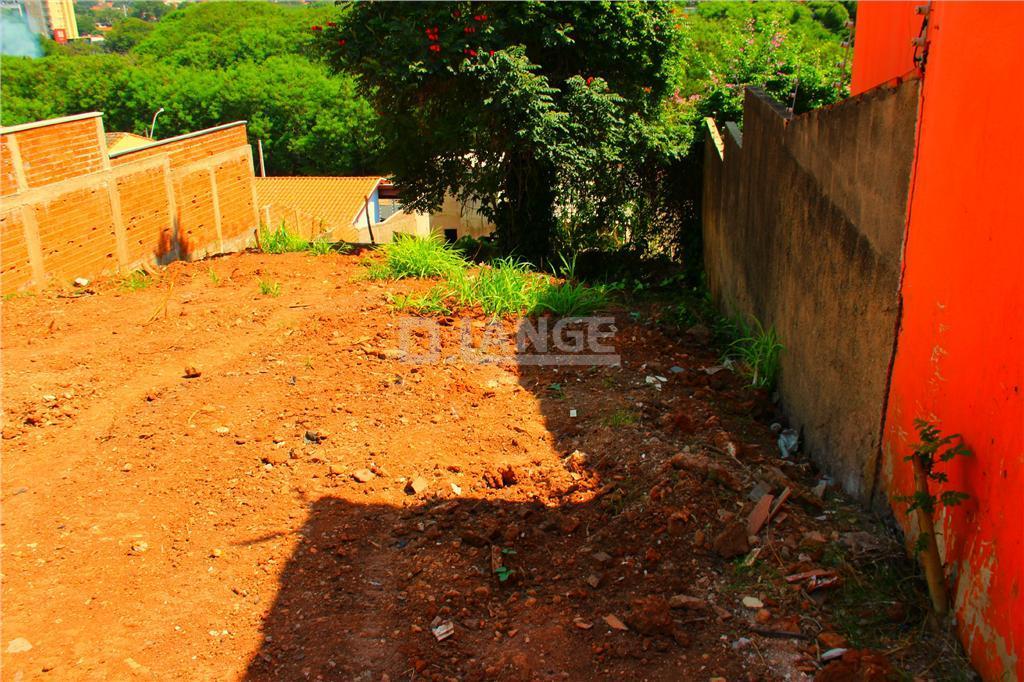Terreno em Chácara Da Barra, Campinas - SP