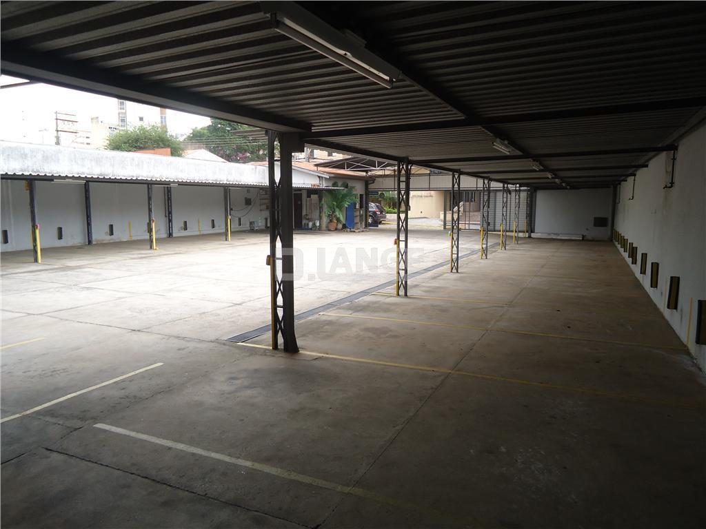 Terreno à venda em Centro, Campinas - SP