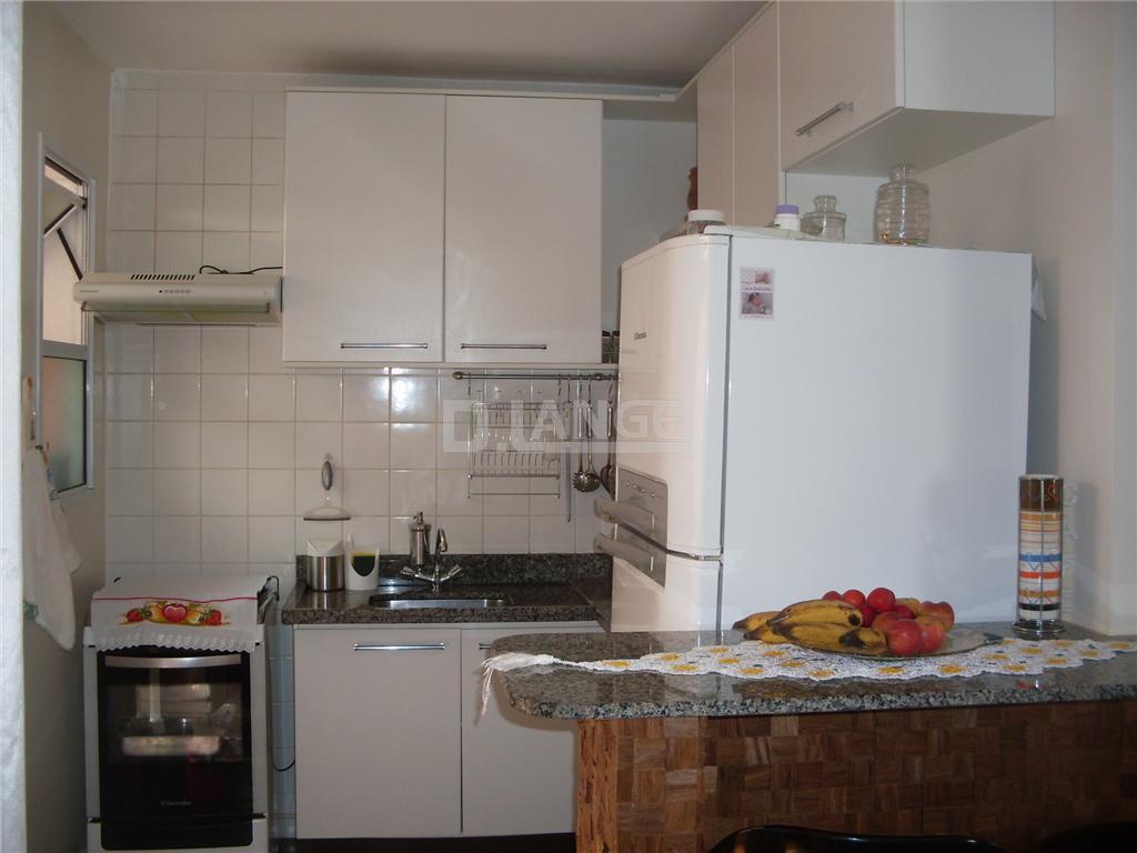 Casa de 2 dormitórios à venda em Jardim Amoreiras, Campinas - SP
