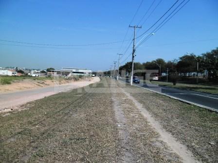 Área em Cidade Satélite Íris, Campinas - SP