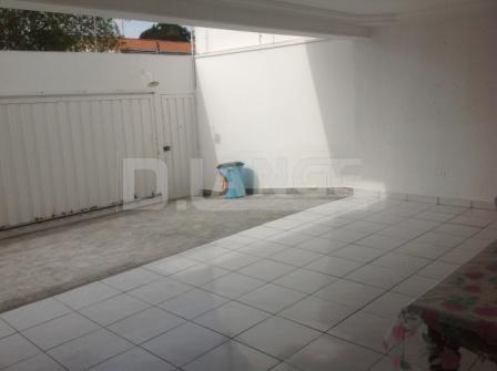 Casa de 4 dormitórios em Jardim Conceição, Campinas - SP
