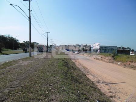 Área em Satélite Íris, Campinas - SP
