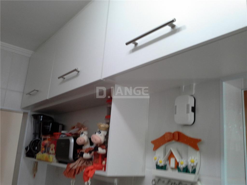 Apartamento de 3 dormitórios em Jardim Panorama, Valinhos - SP