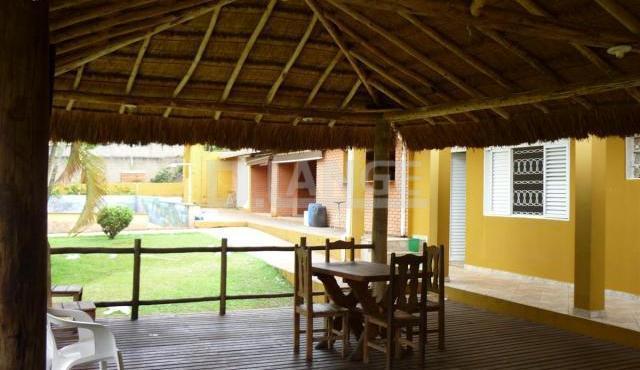 Chácara de 4 dormitórios em Jardim Campos Elíseos, Campinas - SP