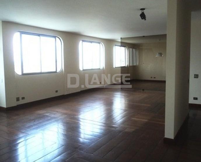 Cobertura de 4 dormitórios à venda em Cambuí, Campinas - SP
