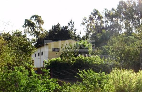 Barracão em Vale Verde, Valinhos - SP